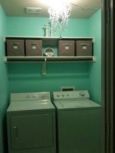 Laundry Room! yep