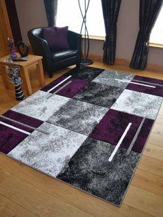 Home Depot Carpet Runners Vinyl Code: 6120843849 Easy Home Decor, Home Decor Trends, Cheap Home Decor, New Interior Design, Luxury Homes Interior, Carpet Decor, Rugs On Carpet, Color Uva, Purple Rooms