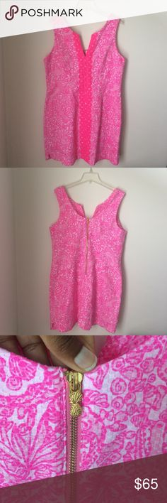 Lily Pulitzer for Target Shift Dress Never worn Brand New w/ Tags. Lilly Pulitzer for Target Dresses