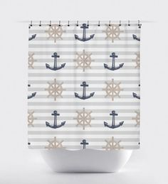 1000 Ideas About Nautical Curtains On Pinterest Aqua Curtains Curtain Tie