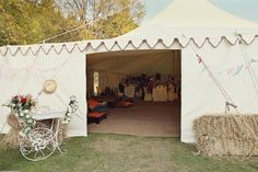 LPM Bohemia is a wedding decor and marquee and tent hire company that have Bell tents and Yurts for all sized weddings and serves nationwide.