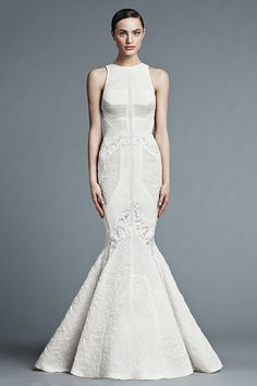The Catherine Gown http://www.jmendel.com/bridal-2015-collection