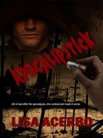 Click here to view eBook details for Apocalipstick by Lisa Acerbo