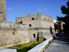 I castelli della Puglia: alla scoperta dei tesori architettonici della regione