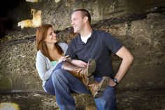 pittsburgh, beaver county, engagement photos