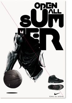 Open All Summer / non-format