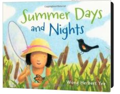 A nice list of summer themed books to use in speech therapy, or just for fun ;)