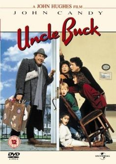 Uncle Buck. Classic