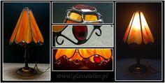 #glassatelier #tiffany #pracownia #witraże