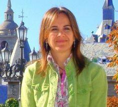 Ana Lomba...my resource for teaching Spanish to preschoolers. :)