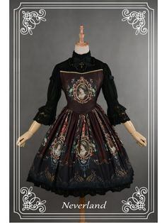 Rococo Story Special Jumperskirt
