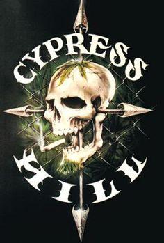 CYPRESS HILL- Greatest Rap/Rock-Westcoast meets Eastcoast ever!!