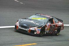 Matt Kenseth ran this at Charlotte in October 2003