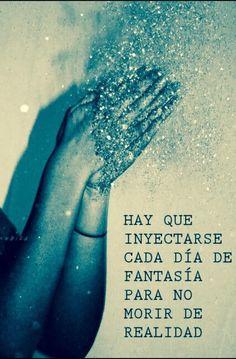 Fantasía..