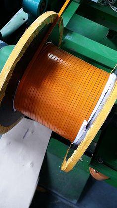 kapton copper wire