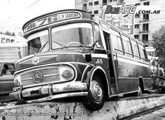 Mercedes Benz LO1114 - C.E.A.P. (1978) Mercedes Benz, Truck Art, Bus Coach, Benz S, Busses, Campers, Chevy, Transportation, Tourism