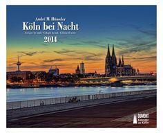 #Kalender 2014: Köln bei Nacht. - Der KölnShop