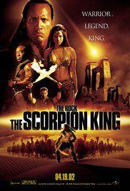 The Scorpion King (2002) - IMDb