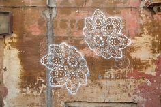 NeSpoon Lace Art