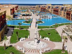 5*-Badeurlaub mit All-Inclusive und Aqua-Park in Hurghada - 7 Tage ab 335 €   Urlaubsheld.de