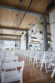 Scena | Mariage à Montréal | Location de salle