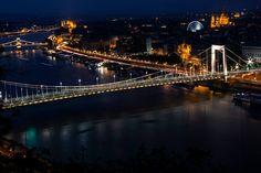 https://flic.kr/p/xphces | Budapest éjszaka