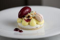 Pastry Chef Renae Connolly of Cafe ArtScience - Cambridge, MA | StarChefs.com