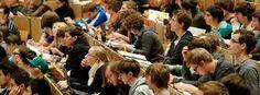 Meist ohne Bafög: Immer weniger Studenten werden gefördert