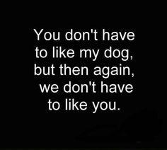 Love my Pit bull♥♡♥