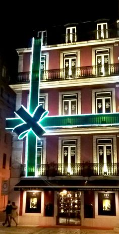 Markets, lights, pastries…I was surprised to find in Lisbon such a Christmas atmosphere.