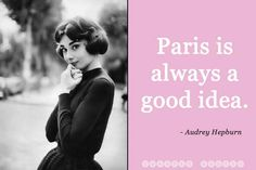 The 50 Best Audrey Hepburn Quotes - Curated Quotes