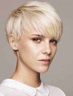 Cute Pixie Haircuts Every Women Should See