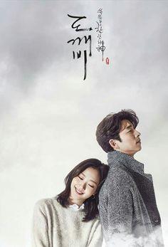 Kim Go Eun and Gong Yoo in the drama Goblin