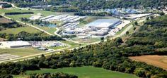 Manufacturers In Nebraska: Nestlé Purina PetCare Company