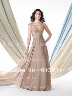 Aliexpress.com : Buy Wholesale 2013 Sexy Elie Saab V Neck Cap Sleeves Beaded Lace Green Haute Couture Pageant Evening Dresses ES003 from Rel...
