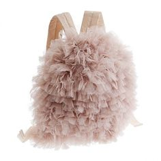 GIRLS' TULLE-AROUND BACKPACK