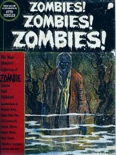 Zombies! Zombies! Zombies!-Stephen King