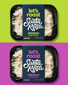 Santa Rosa Chicken