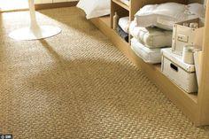 15 revêtements de sol pour ma salle de bains