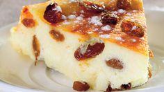 Un desert gustos si sanatos, ce se face intr-un timp foarte scurt. Budinca cu branza de vaci costa doar 4.25 lei/portie. INGREDIENTE 500 g branza de vaci 3 linguri gris