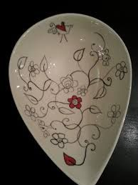 Image result for pottery painting ideas for bowls