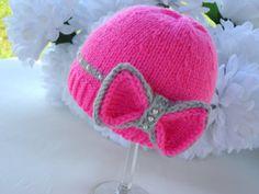 Baby Hat P A T T E R N Knitting Baby Hat Baby by Solnishko43, $5.50