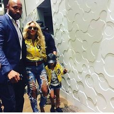#Beyoncé #blueivy at the #Dallas game
