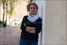 Isabel Pérez reside en Gaza desde 2013. Es corresponsal del canal Hispan TV y colabora en numerosos medios de comunicación...