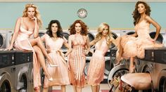 Desperate Housewives = ADDICTED