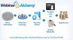 webinar alchemy review - Is it worth buying?