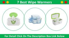 7 Best baby Wipe Warmers | Wipe Warmer Reviews https://youtu.be/KOZL4kgI1YI