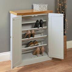 Shoe Storage Cabinet - Chadwick
