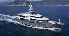 Spectacular Megayacht Stella Maris 72M_4