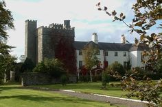 County Kildare Photos at Frommer's - Barberstown Castle, County Kildare. Photo: Courtesy Barberstown Castle